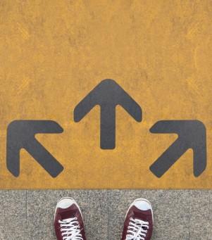 three steps forward 2